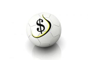 Futbolistas que Más Dinero Ganan