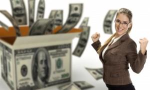 mujeres con más dinero en el mundo