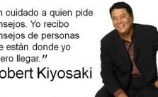 Frases Cortas de Robert Kiyosaki