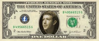 El gran negocio de las Fanpage de Facebook