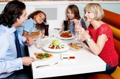 Como montar un restaurante