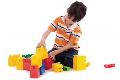 Como montar una juguetería