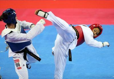 Como montar una escuela de artes marciales