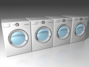 Cómo montar una lavandería