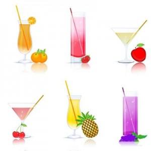 Receta para hacer jugos naturales