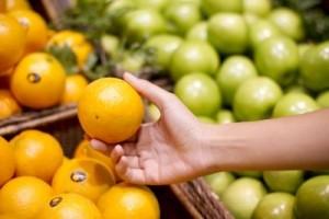 negocio de frutas y verduras