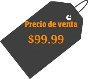 Calcular precio de venta de un producto