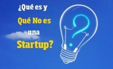 Definición Startup