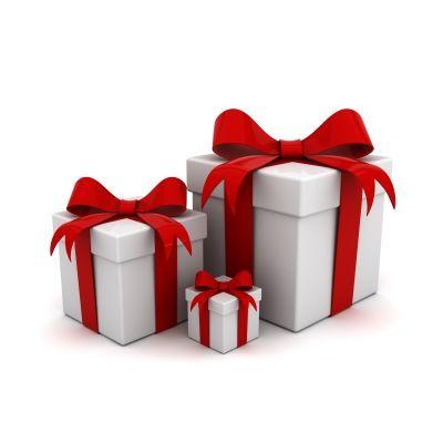 Negocio de regalos