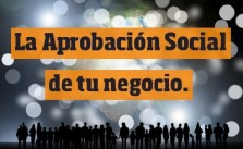 Aprobación Social