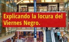 origen del black friday