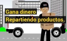 Cómo crear una empresa de logística y distribución