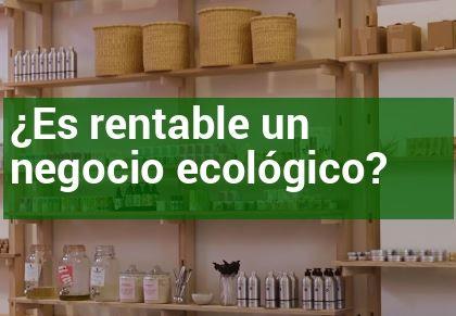 negocios ecológicos para emprender